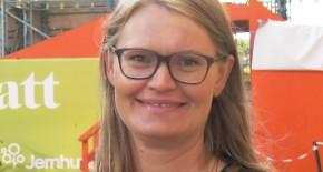 Fortsatt forskning målet för Ljungbergsstipendiat