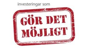 Ljungbergsfonden gör det möjligt