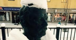Ljungberg höll värmen