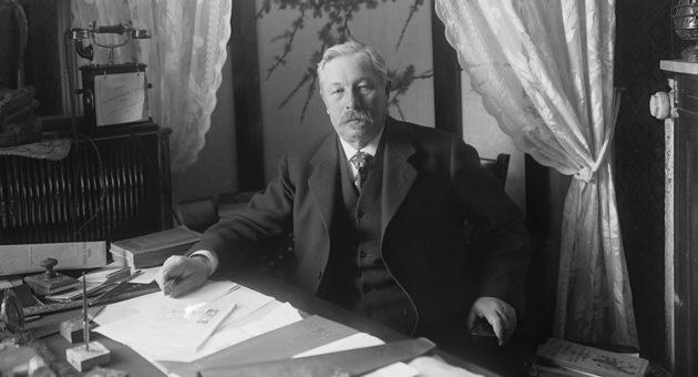 Erik Johan Ljungberg