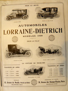 Bild 3 (Annons 1909)